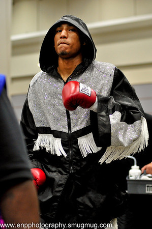 Keystone Boxing Presents the Kings of DMV