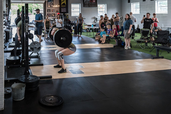 2017 VLP of Western PA Lift-a-Thon