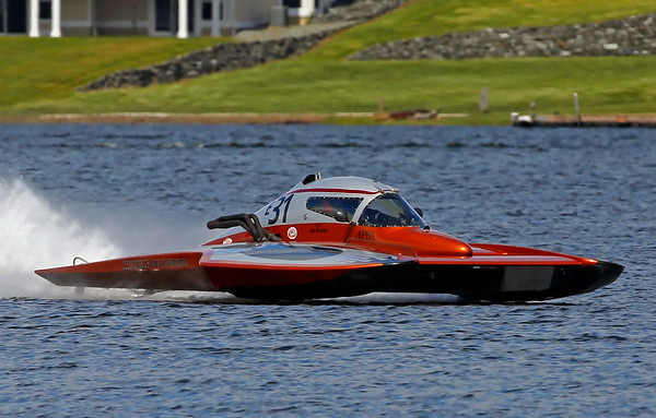 Yelm WA - 2017 Jet Chevrolet Run For The Records - Sunday