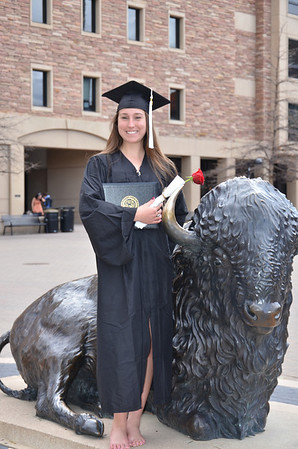 Christina Graduation
