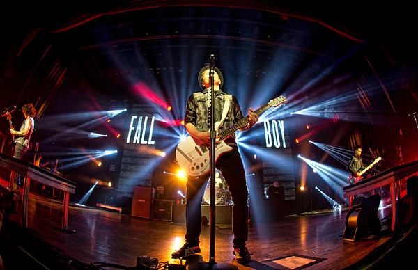 Fall Out Boy June 28 2013