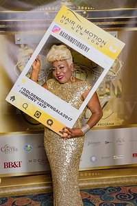 Hair in Motion of NY     2017 Golden Crown Fundraising Gala