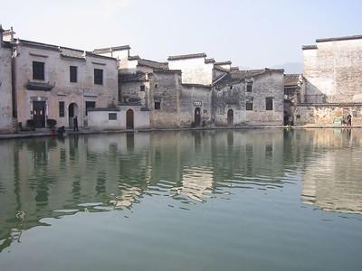 Hongcun 宏村