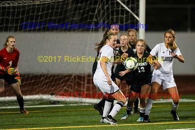 Sammamish vs Mercer Island Varsity Soccer