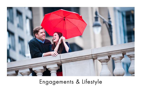 Angela Garbot Photography | Chicago-based Wedding and Portrait Photographer Engagements + Lifestyle Photography