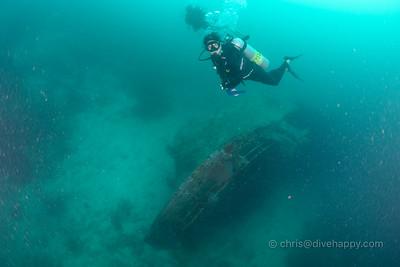 Similan Islands Liveaboard February 2020