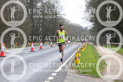 Larking Gowen City of Norwich Half Marathon 2018