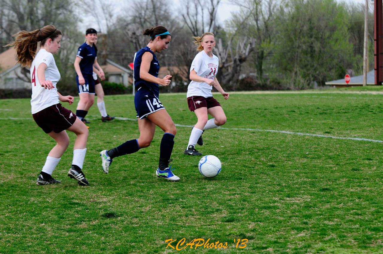 2013 SCS Soccer vs Huntsville 4-9-2013 -44