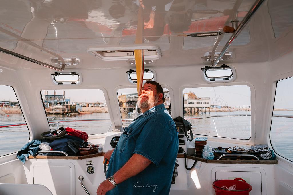 骷髏海岸 鯨灣與三明治灣介紹與旅行建議 by 旅行攝影師張威廉 Wilhelm Chang