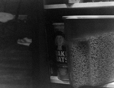 Film Roll #2-Chronicling An Event