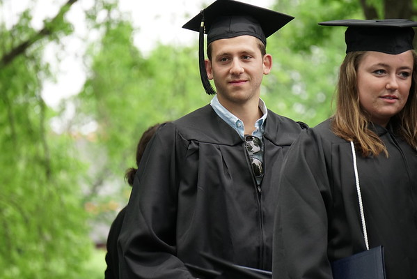 20160522 Ryan's Graduation