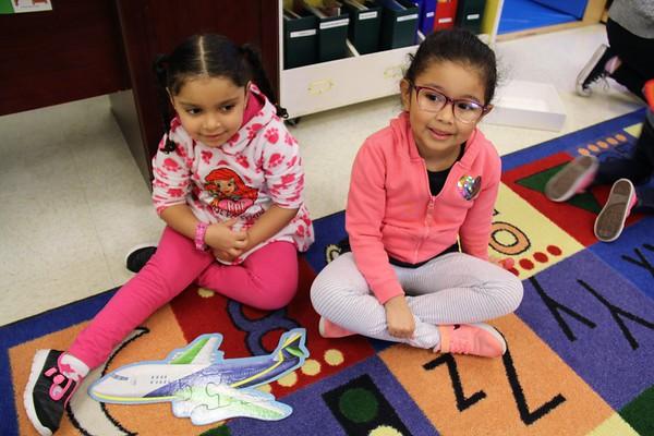 Tower Day Child Development 3-13-2019