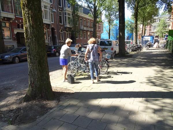 Amsterdam August 3-5-2015