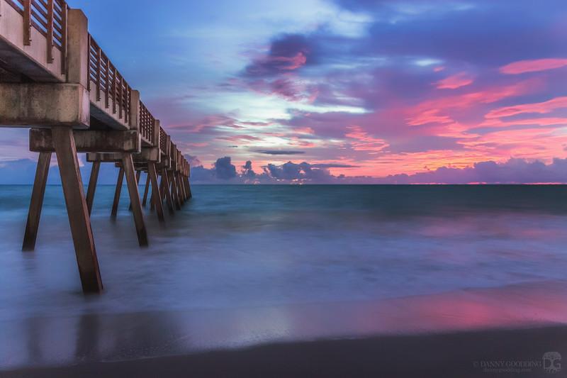 Vero Beach Pier
