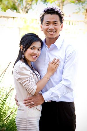 Lazano & Lina: July 3, 2012
