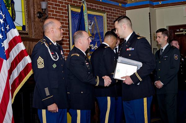 CBRN CCC Graduation