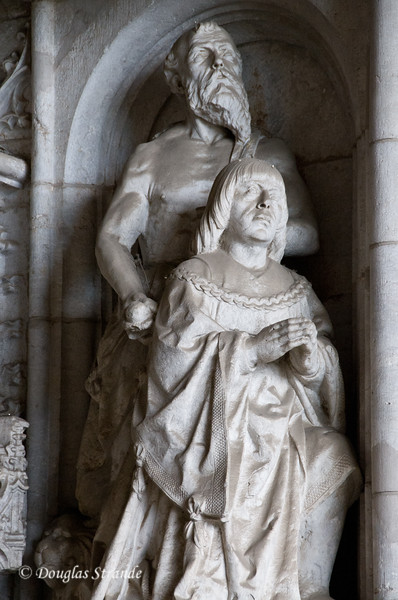 Thur 3/17 in Lisbon: Inside the Church of the Mariners
