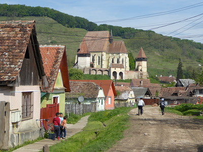 Romania 2016