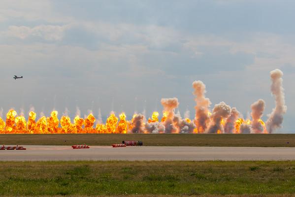 Rocky Mountain Air Show