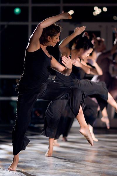 2007 KDH Dance Company