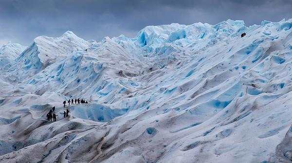 Glacier National Park, Argentina