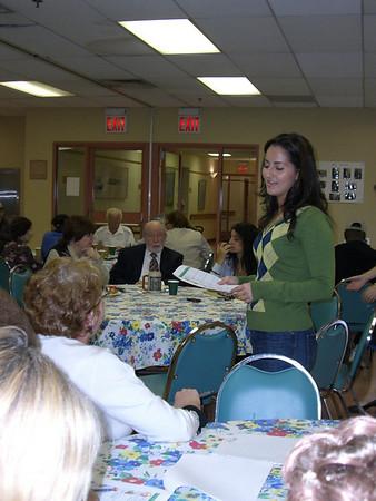 Met Council 2007