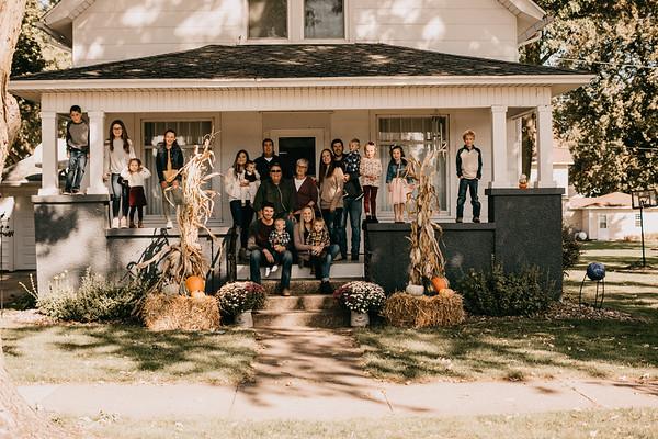 Lisa | Extended Family 2020