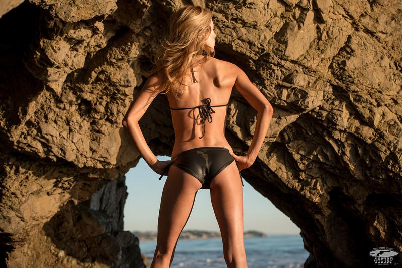 Nikon D800 photos of Beautiful Blonde Swimsuit Bikini Fitness Model Goddess!