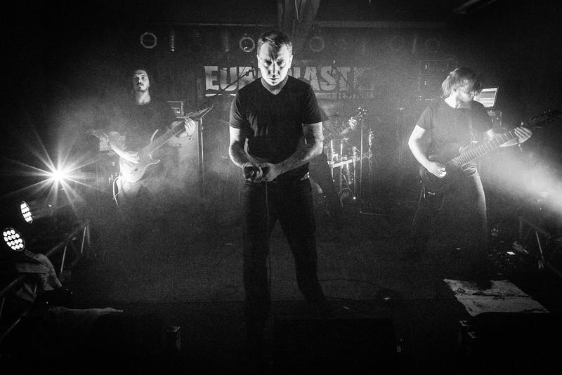 Koronal - Euroblast 2016