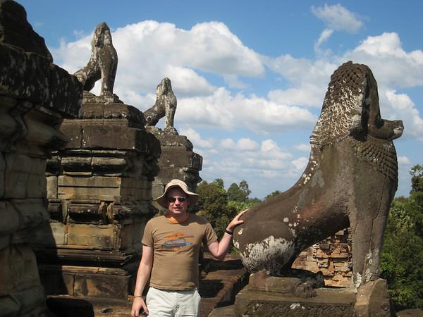 Pre Rup (Angkor Wat Temple Complex)