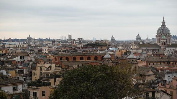 202010307 - Villa Borghese