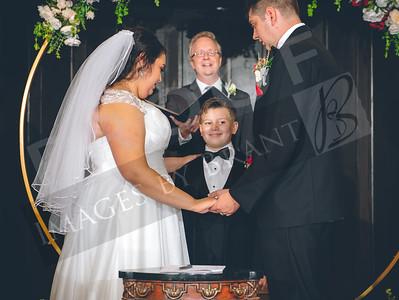 Jennifer & Lucas Wedding