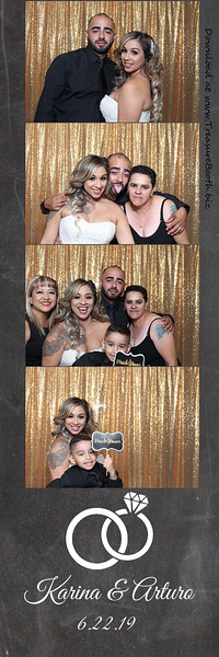 Karina & Arturo's Wedding 6.22.19