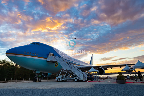2018-1108-Air Force One Experience