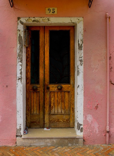 another doorway with character