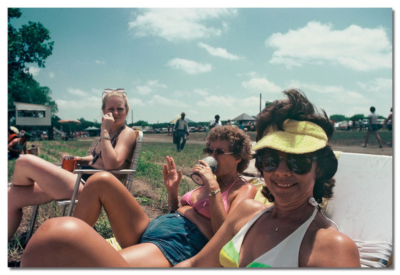 1981-Boat Races