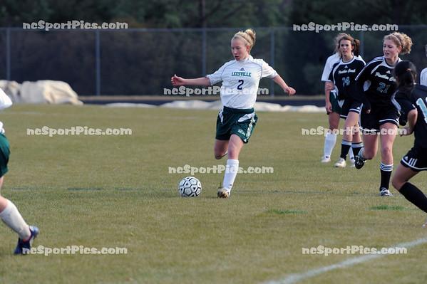 ncSportPics - Leesville HS Girls Soccer JV