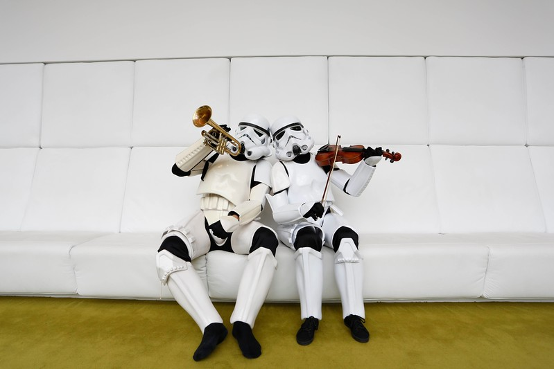 Melb Youth Orchestra / Star Wars