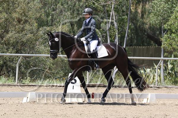 Spirit Equestrian May 2019