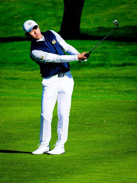 PAC 12 Golf Tournament 2017