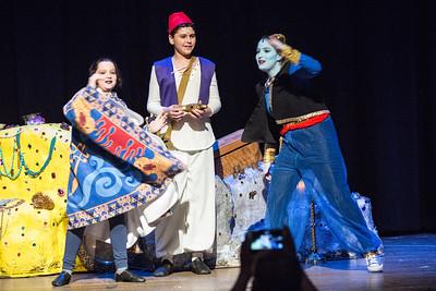 20190228 JCC Aladdin Rehearsal