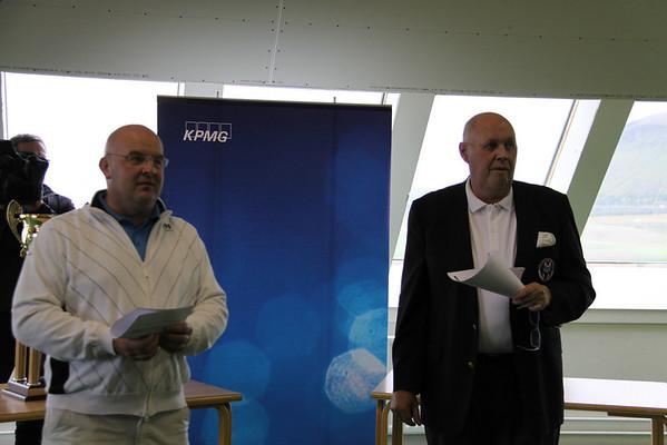 KPMG bikarinn 2010 (P)