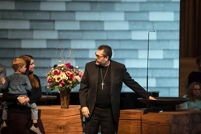 10-13-19 Baptism