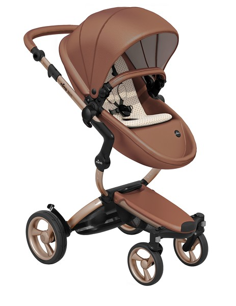 Mima_Xari_Product_Shot_Camel_Flair_Rose_Gold_Chassis_Sandy_Beige_Seat_Pod.jpg
