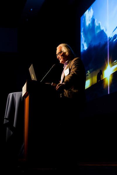 Dr. Iain Douglas-Hamilton; Save the Elephants