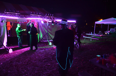 Glow in the Park 2015
