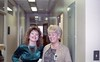 Wendy Snitko and Kay Gregory 1989 2