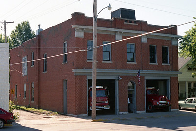 TRI TOWNSHIP FIRE DEPARTMENT
