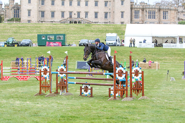 OI Show Jumping
