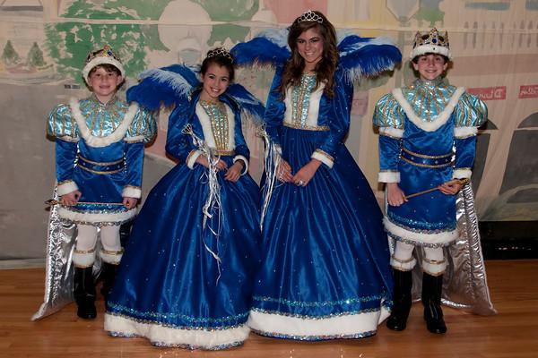 2011 Rotary Ball - Saturday Night